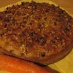 Mrkvový dort i pro nemrkvožrouty :)