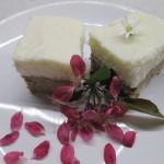 Zdravý kokosový dortík bez mouky