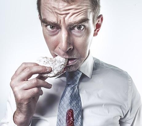 Pufované chlebíčky nejsou dobrou volbou pro zdravé stravování
