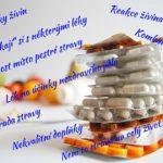 Proč jsem nemilovnice doplňků stravy
