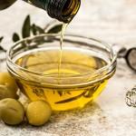 Zlato Středomoří: olivový olej