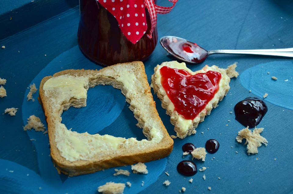 Zdravá snídaně je základ dne