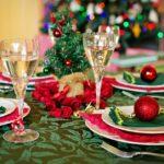 8 rad, jak nebýt po Vánocích jako koule