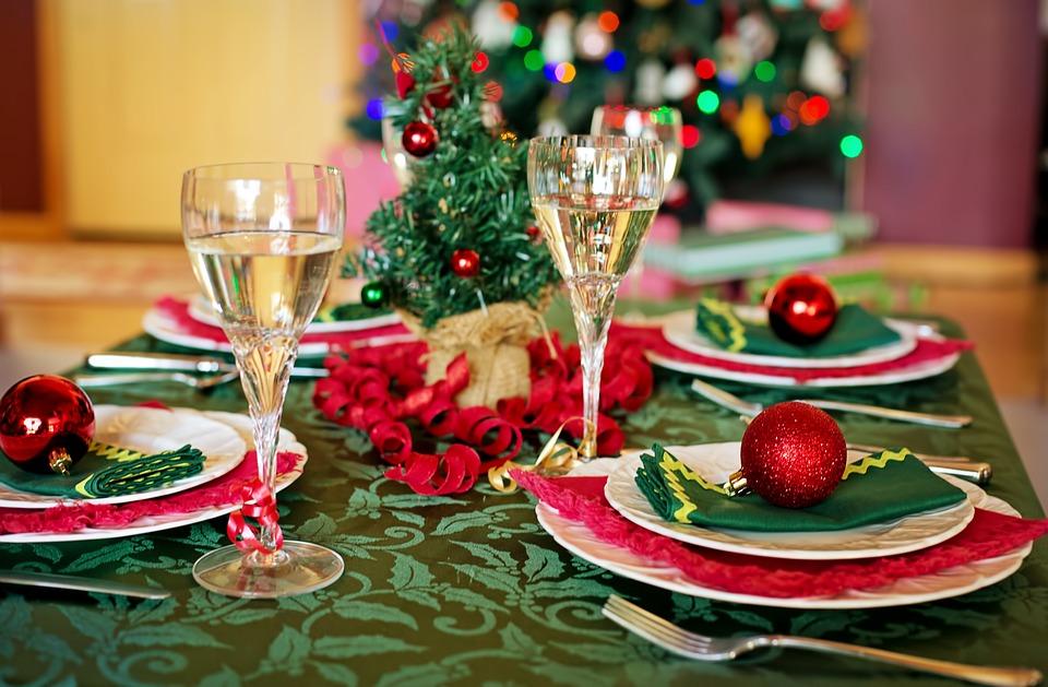 Silvestrovské pohoštění ve zdravější verzi