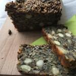 Extrasemínkový chlebík