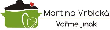Martina Vrbická – Vařme jinak