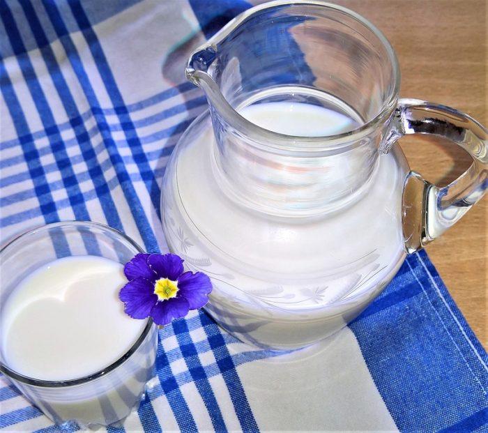 Rádce zdravého nákupu: jak vybírat mléko