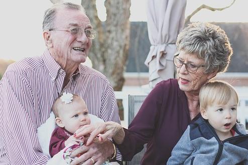 Přednáška – Zdravá výživa nejen pro seniory – 2.4.2019, Holice