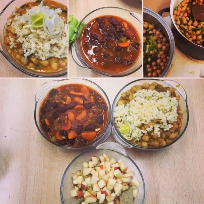 Kurz podzimní recepty
